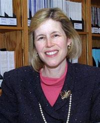 JoAnn E. Manson