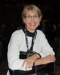 June Stevens, PhD