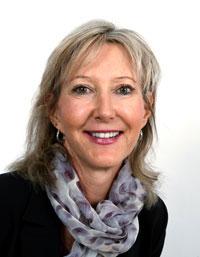 Isabelle Romieu