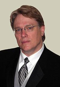 David J. Waters