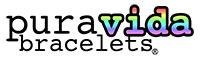 Pura Vida Bracelets logo