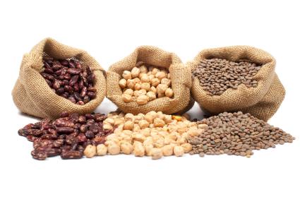 Legumes Tips