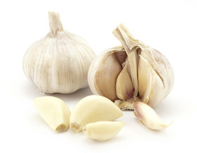 Foods that fight cancer garlic