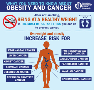 Obesity and Cancer Infographic 2016 320 thumbnail