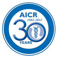 AICR 30th Anniversary