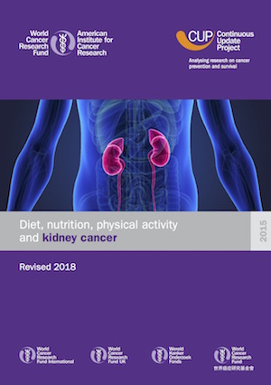 Kidney Report cover