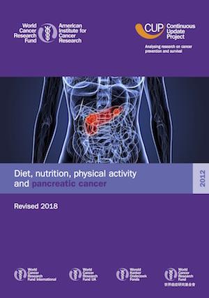 Pancreatic Cover