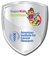 Healthy Kids Campaign Shield