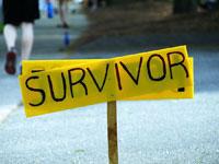 survivor signpost
