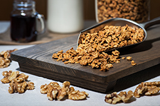 Maple Walnut Granola Thumb
