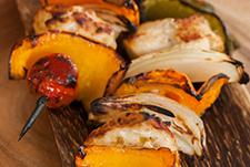 Moroccan Kebabs