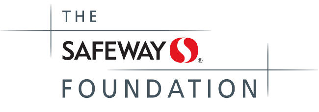 The Safeway Foundation logo
