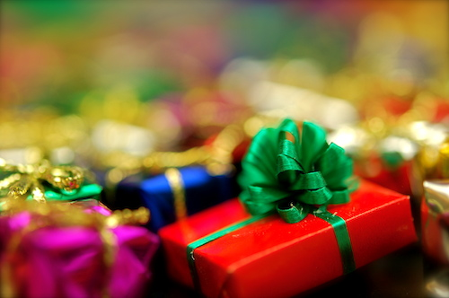 holiday gifts for cancer prevention