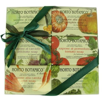 veggie soap