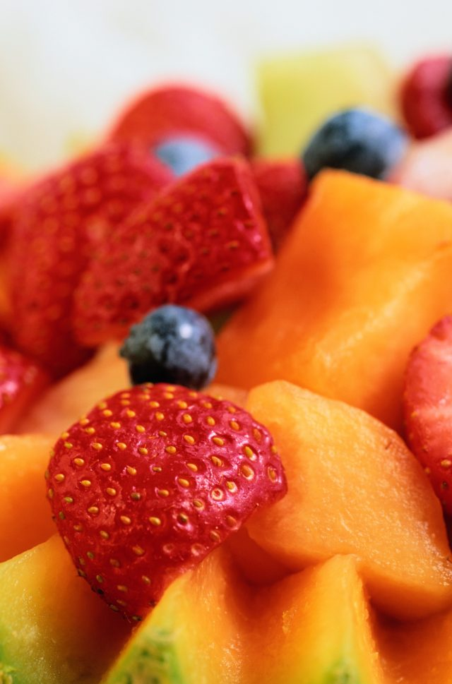 Healthy Eating Strategies, Healthy Eating Strategies: Is It Time to Add More Variety?
