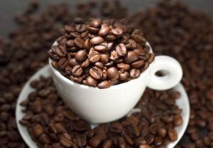 , The Genes in Your Coffee (and Cancer-Protective Compounds)