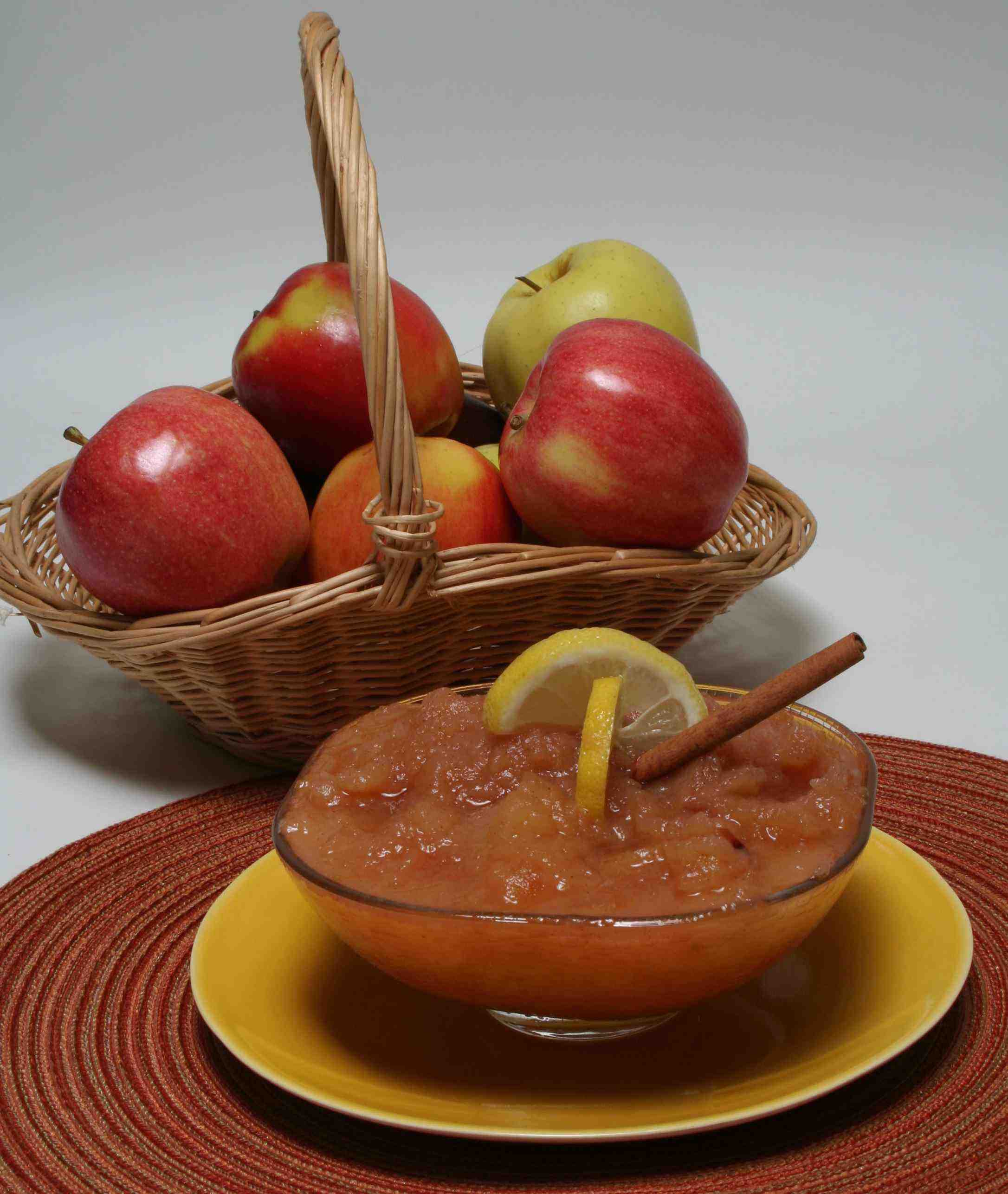 , Your Own Easy Applesauce