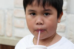 , Report: Kids Eating Fewer Calories, Still Work to Do