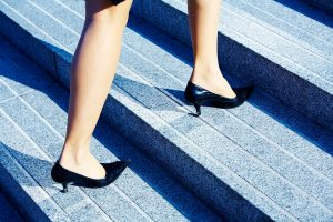 , Study: Every Step You Take Makes You Healthier