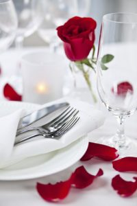 , Forgot the Flowers? Take Heart and Make a Healthy, Romantic Feast