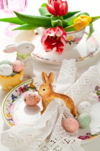celebrating, Cancer-Fighting Easter Recipes