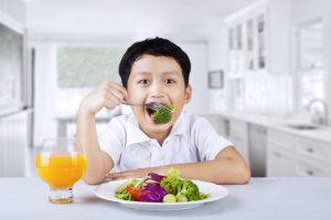 yummy or yucky, Yummy or Yucky – A Variety of Vegetables Helps Kids Eat More