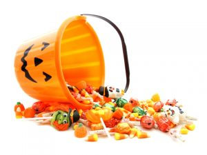 , Halloween Candy, the Aftermath