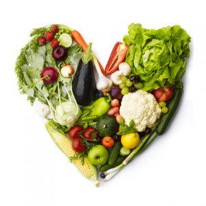 , Heart Healthy Living: It's Also Cancer Prevention Living