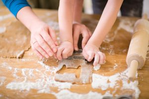 , Make Healthier Desserts with Your Kids: 7 Tips