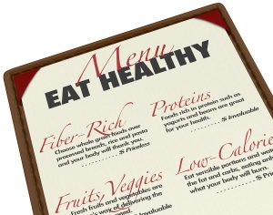 , Final menu labeling rules released, how they can help cancer prevention