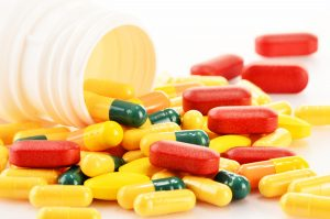 supplements, Study: Supplements Increase Prostate Cancer Risk