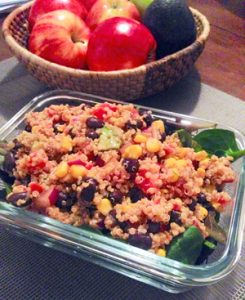 , Make-Ahead Healthy Lunches, Your Way
