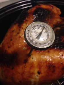 , Thanksgiving Turkey – Porchetta style