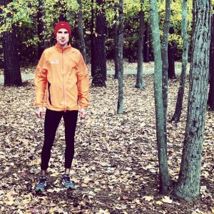 , Runner's World Contest Winner: Running through Cancer