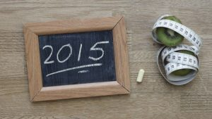, Resolutions Slipping Away? Reset, Recharge, Remain Positive