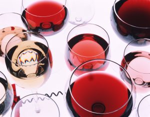 , Study: Cut Alcohol, Up Plant Foods for Lower Cancer Risk