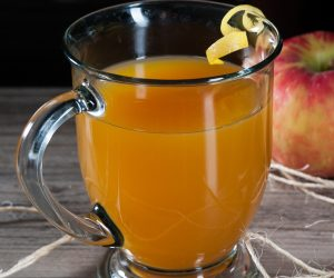 , Adding a Spicy Zing to Sweet Apple Cider