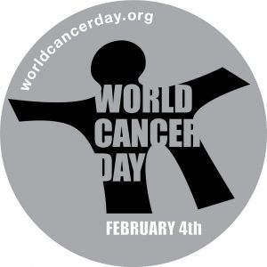 , Some Personal Thoughts on World Cancer Day