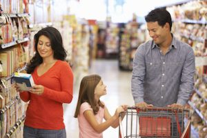 , Study: During Sales, Spending Increases More on Unhealthy Foods