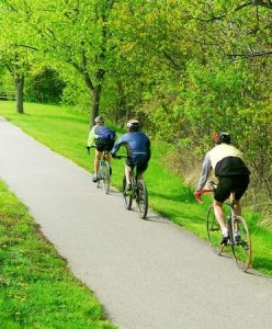 , Study: For Healthy Habits, Your Environment Matters