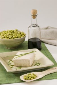 , Animal Study: Soy Before Puberty Reduces Breast Cancer Recurrence