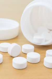 Pills_Aspirin