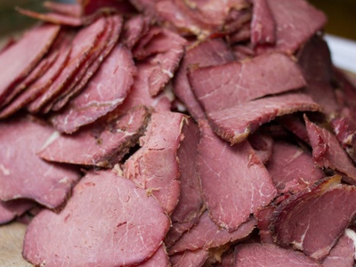 Red And Processed Meats And Cancer Risk American Institute For Cancer Research