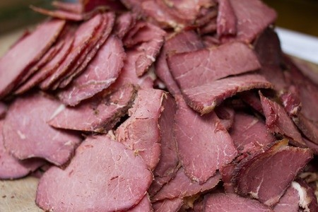 , Red Meat, Bacon, Processed Meats and Cancer: Back in the News