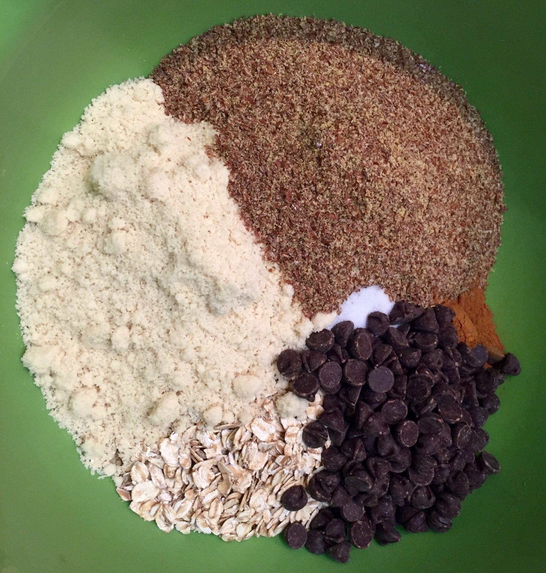 OatmealCookieingredients