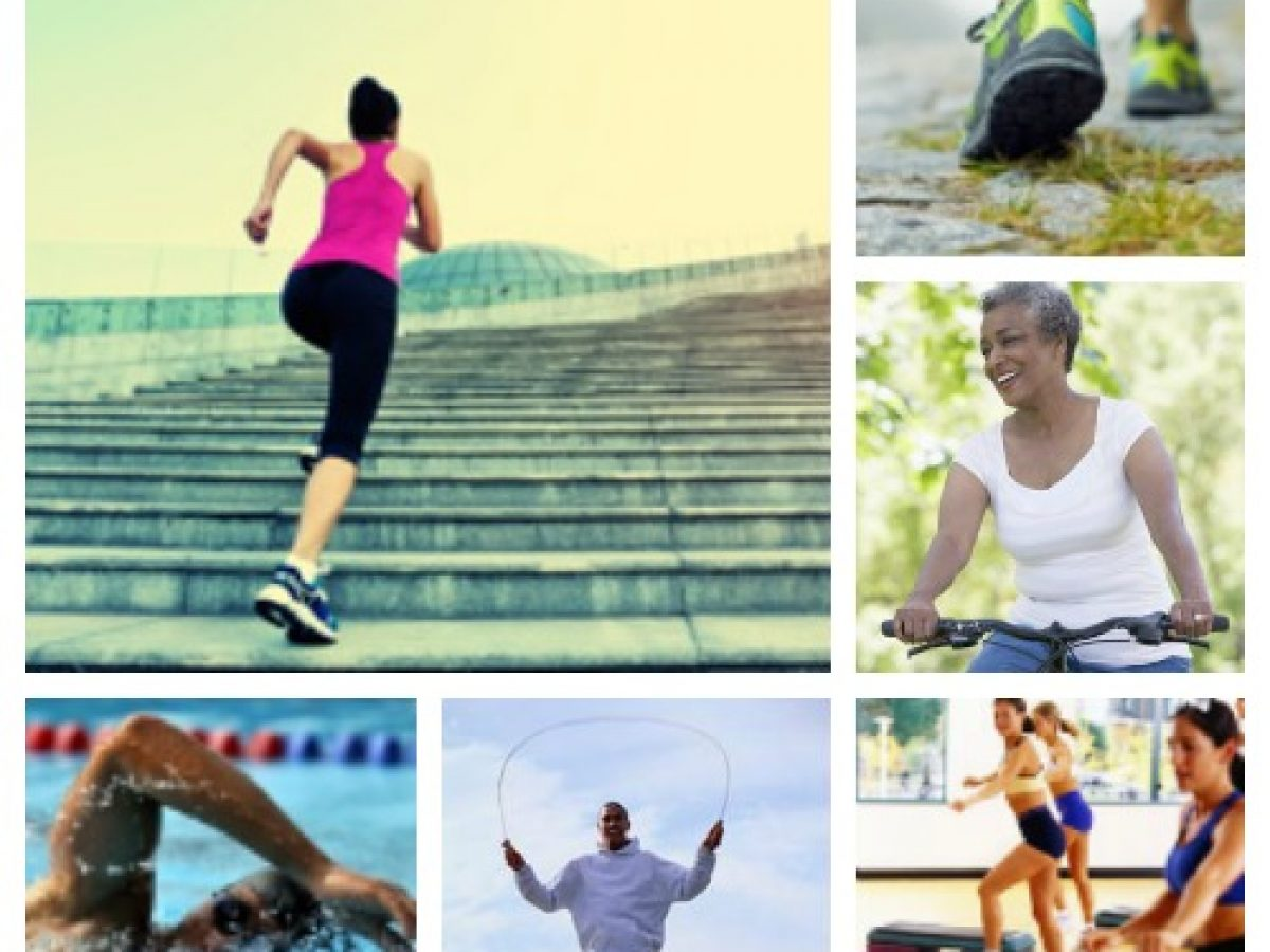 Intense Short Exercise Bouts Found To Lower Colon Cancer Cell Growth American Institute For Cancer Research