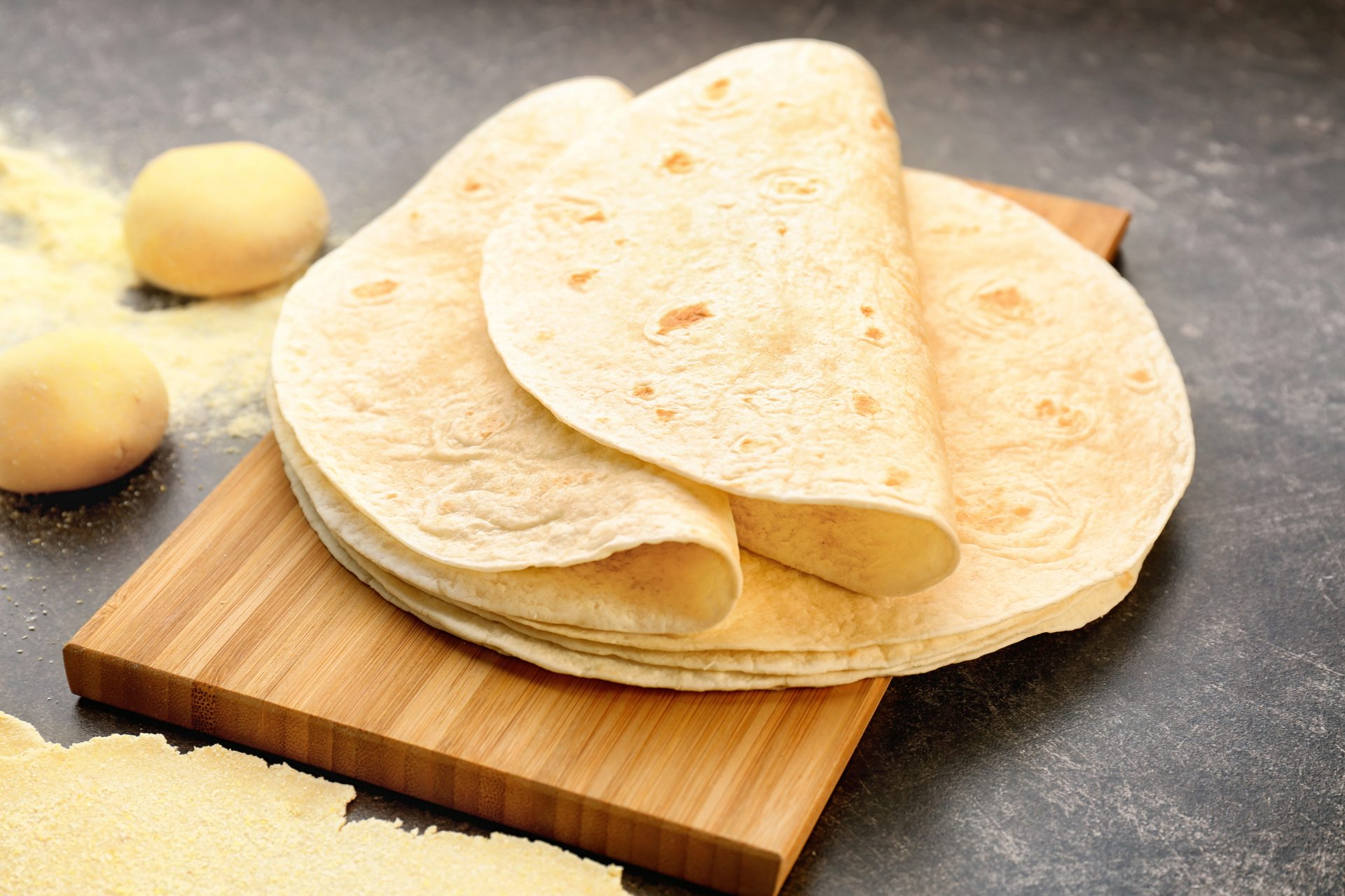 Which Is Healthier A Tortilla Or A Slice Of Bread American Institute For Cancer Research