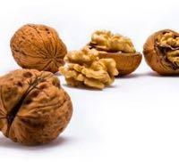 crispy walnut tilapia