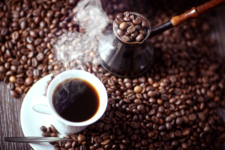Coffee links to lower risk of cancer