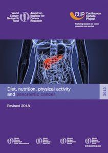 folate, Folate and Vitamin B6 May Reduce Pancreatic Cancer Risk